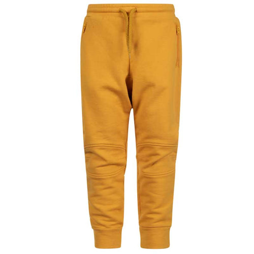 Appaman Gold Pastime Boys Jogger Sweatpants