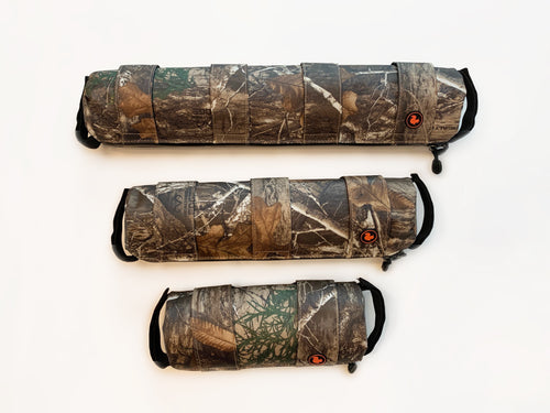NEW! v3.0 Modular Insulated Adventure Bag RealTree Edge Camo