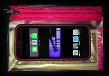 Double-Sided Phone Wallet