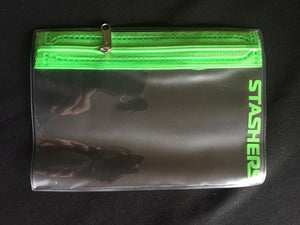 STASHERS Double-Sided Cycling Wallet