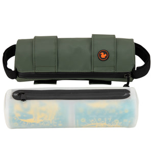 v3.0 Modular Insulated Adventure Bag Green