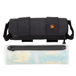 v3.0 Modular Insulated Adventure Bag Black