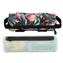 STASHERS 3.0 Modular Insulated Adventure Bag Floral