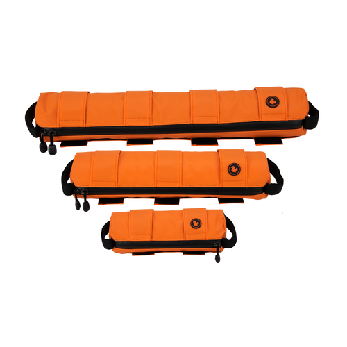 STASHERS 3.0 Modular Insulated Adventure Bag Orange