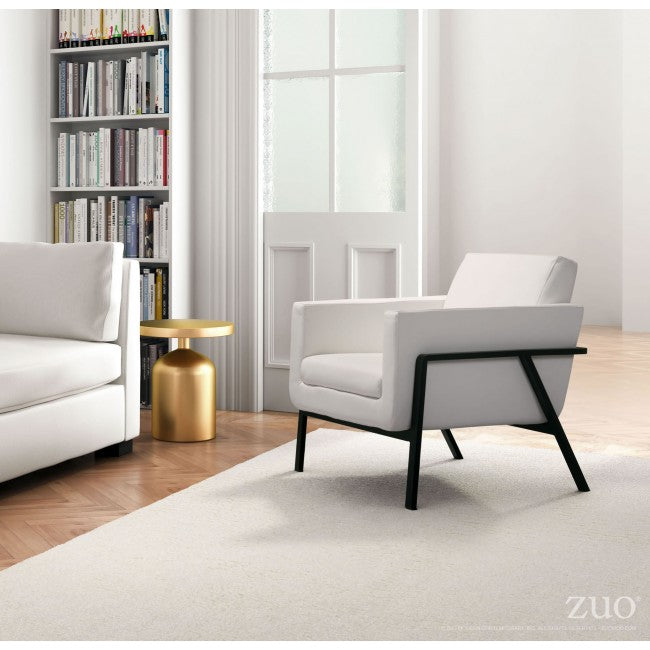 Sillon Modelo Homestead - Blanco