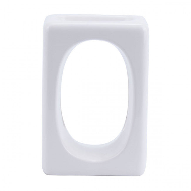 Accesorio Decorativo Modelo Aster Chico 1 - Blanco