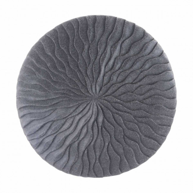 Accesorio Decorativo Modelo Wave Chico - Gris