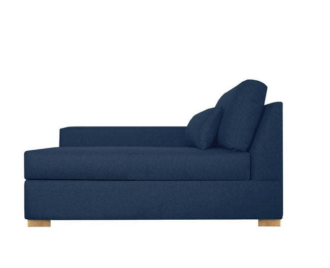 Chaise Lounge Macadam - Varios Colores