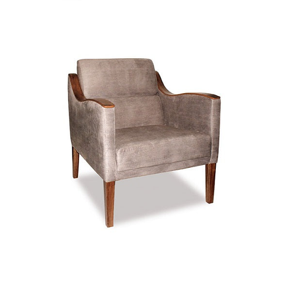 Sillon Individual Cartagena - Clarity Brown