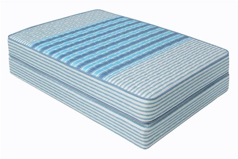 Colchon Air15 Queen Size - Azul