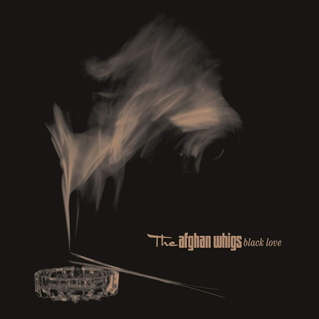 THE AFGHAN WHIGS - Black Love 20th anniversary (Vinyle) - Elektra