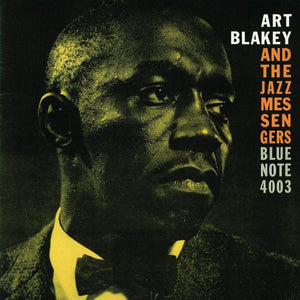 ART BLAKEY & THE JAZZ MESSENGERS - Moanin' (Vinyle) - Blue Note