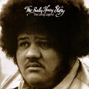BABY HUEY - The Baby Huey Story - The Living Legend (Vinyle) - Curtom