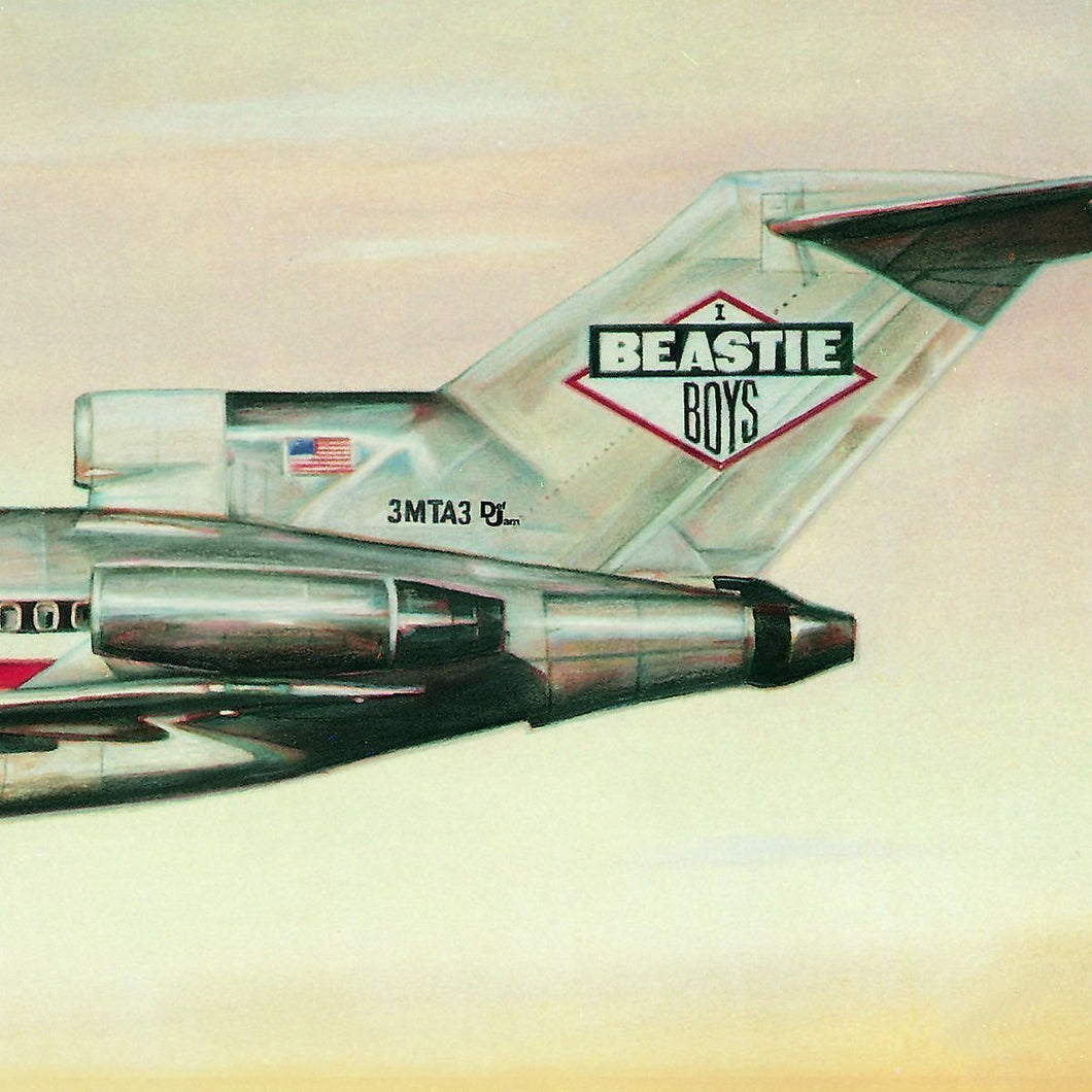 BEASTIE BOYS - Licensed To Ill - 30th Anniversary Edition (Vinyle) - Def Jam