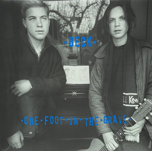 BECK - One Foot In The Grave (Vinyle) - K / Geffen