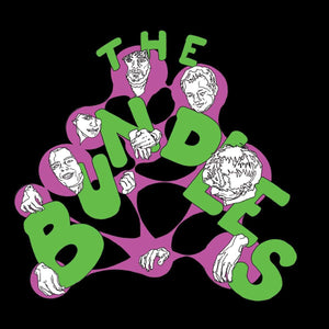 THE BUNDLES - The Bundles (Vinyle)
