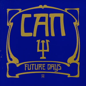 CAN - Future Days (Vinyle) - Mute