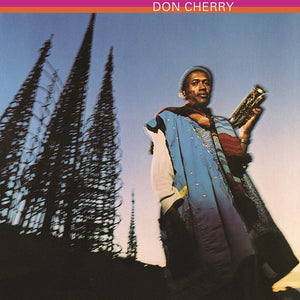 DON CHERRY - Brown Rice (Vinyle) - Universal