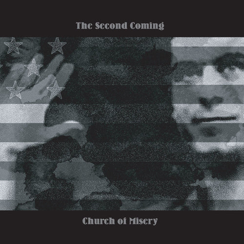 CHURCH OF MISERY - The Second Coming (Vinyle)