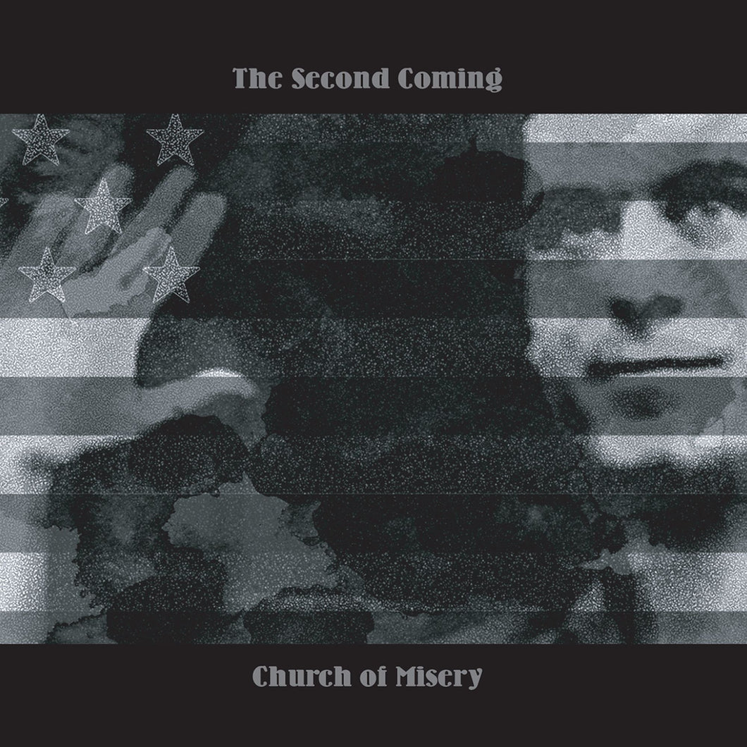 CHURCH OF MISERY - The Second Coming (Vinyle) - Rise Above