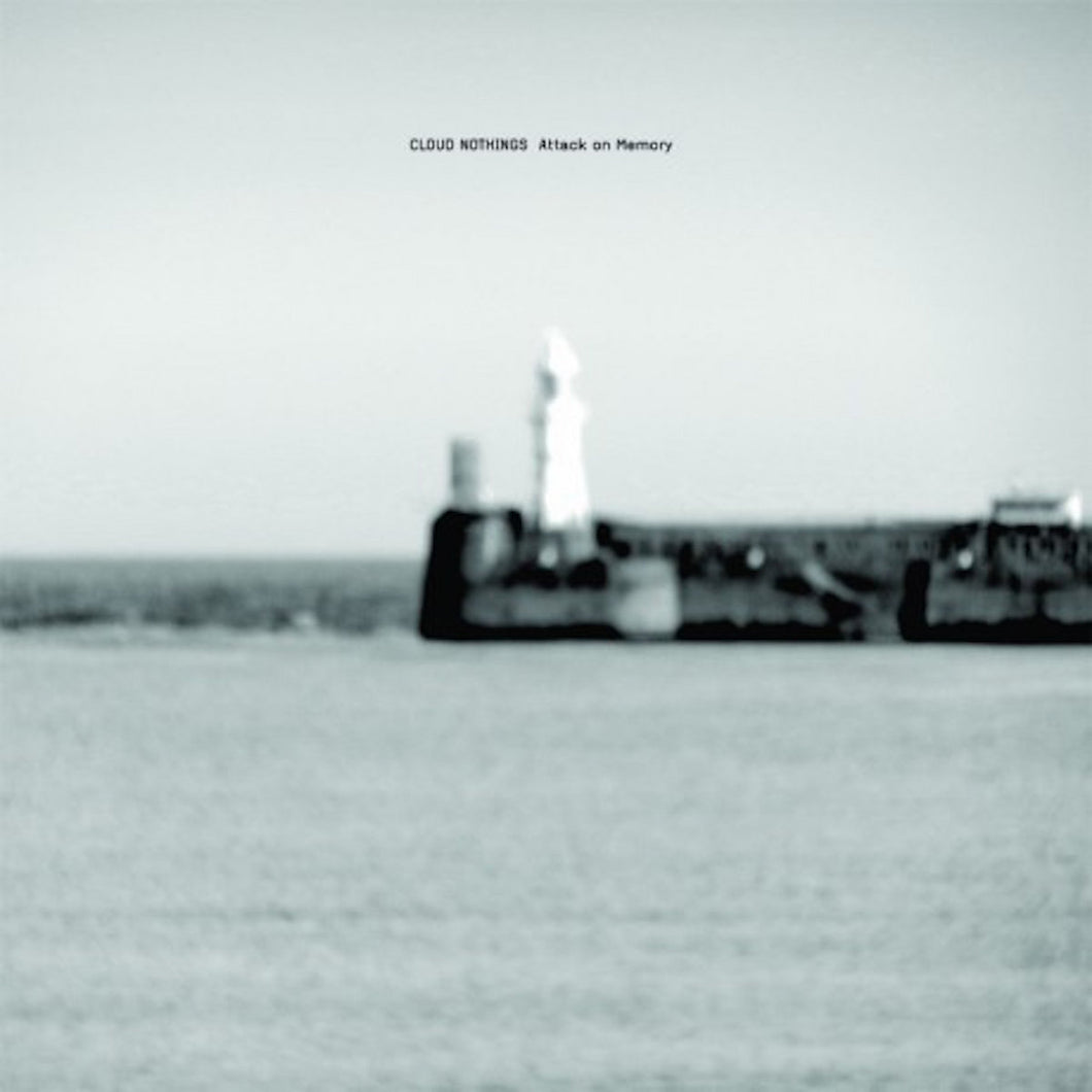 CLOUD NOTHINGS - Attack On Memory (Vinyle)