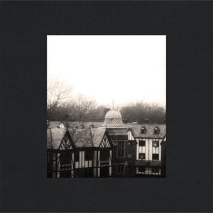 CLOUD NOTHINGS - Here And Nowhere Else (Vinyle)