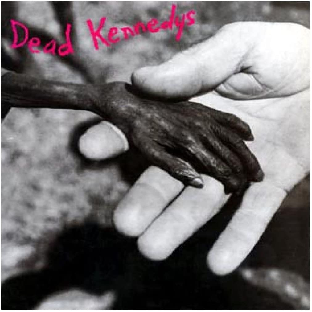 DEAD KENNEDYS - Plastic Surgery Disasters (Vinyle)