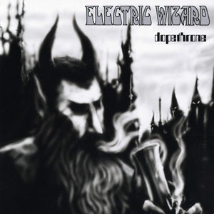 ELECTRIC WIZARD - Dopethrone (Vinyle) - Rise Above
