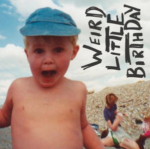 HAPPYNESS - Weird Little Birthday (Vinyle) - Bar/None