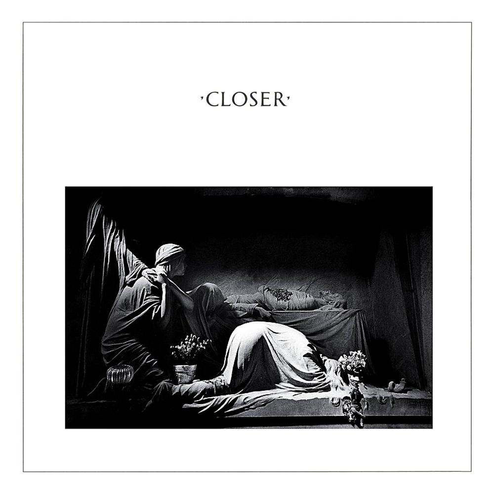 JOY DIVISION - Closer (Vinyle) - Factory