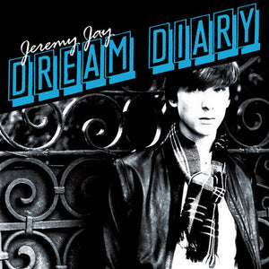JEREMY JAY - Dream Diary (Vinyle) - K