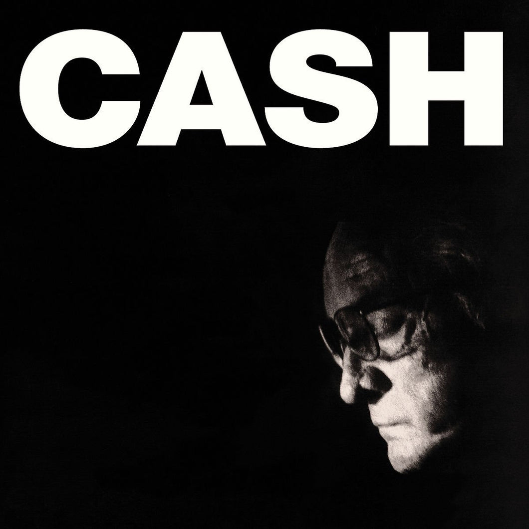 JOHNNY CASH -  American IV: The Man Comes Around (Vinyle) - American