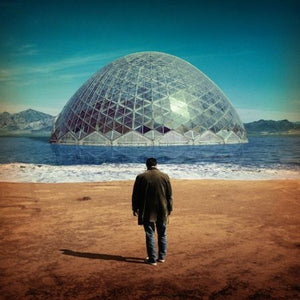 DAMIEN JURADO - Brothers And Sisters Of The Eternal Son (Vinyle) - Secretly Canadian