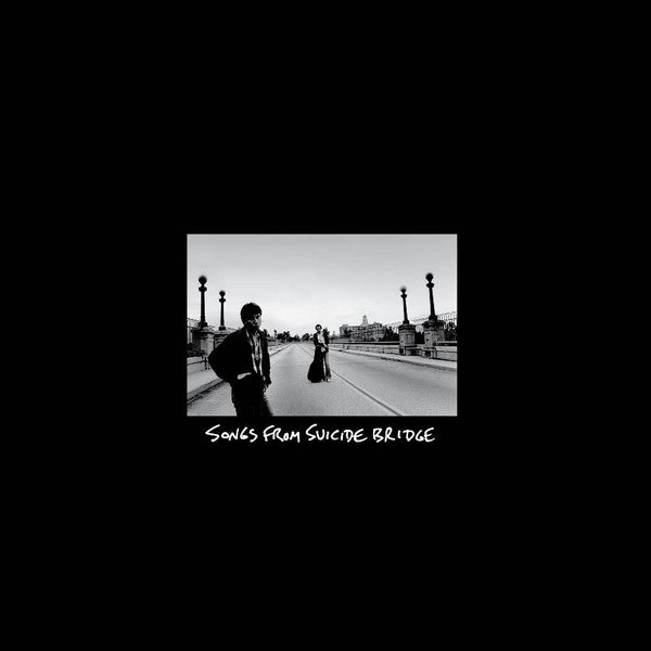 DAVID KAUFFMAN AND ERIC CABOOR ‎– Songs From Suicide Bridge (Vinyle) - Modern Classics