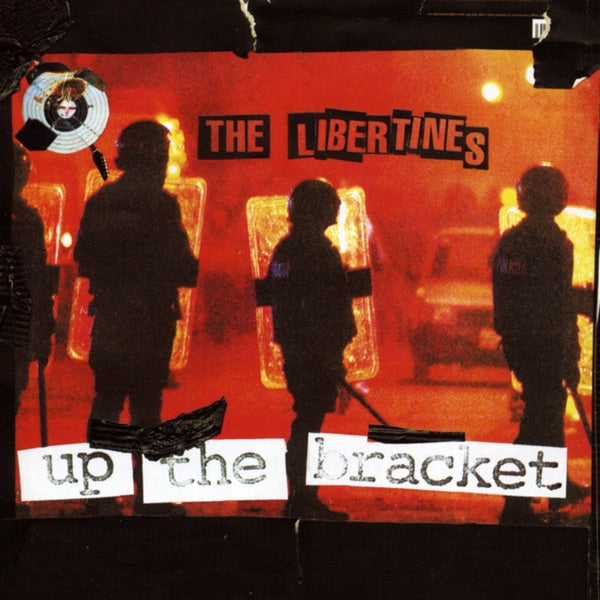 THE LIBERTINES - Up The Bracket (Vinyle) - Rough Trade