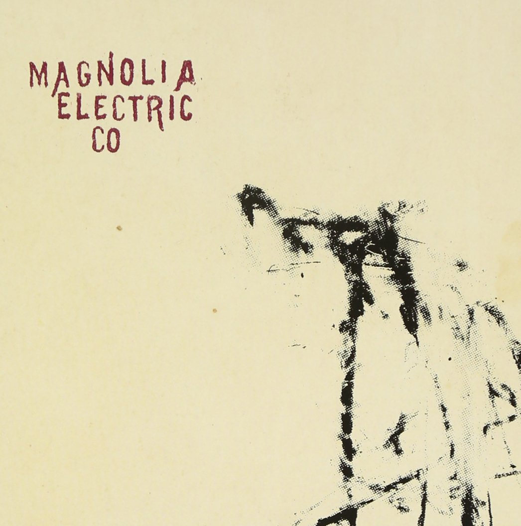 MAGNOLIA ELECTRIC CO. - Trials & Errors (Vinyle) - Secretly Canadian