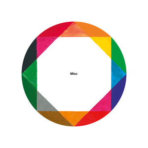 MISC - Misc (Vinyle) - Bonsound