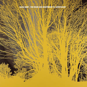 NADA SURF - The Stars Are Indifferent To Astronomy (Vinyle) - Barsuk