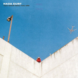 NADA SURF - You Know Who You Are (Vinyle) - Barsuk