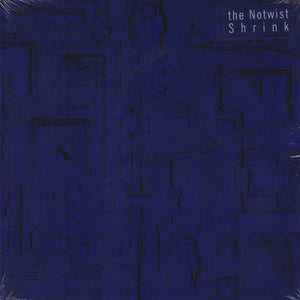 THE NOTWIST - Shrink (Vinyle)