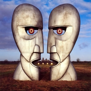 PINK FLOYD - The Division Bell (Vinyle)
