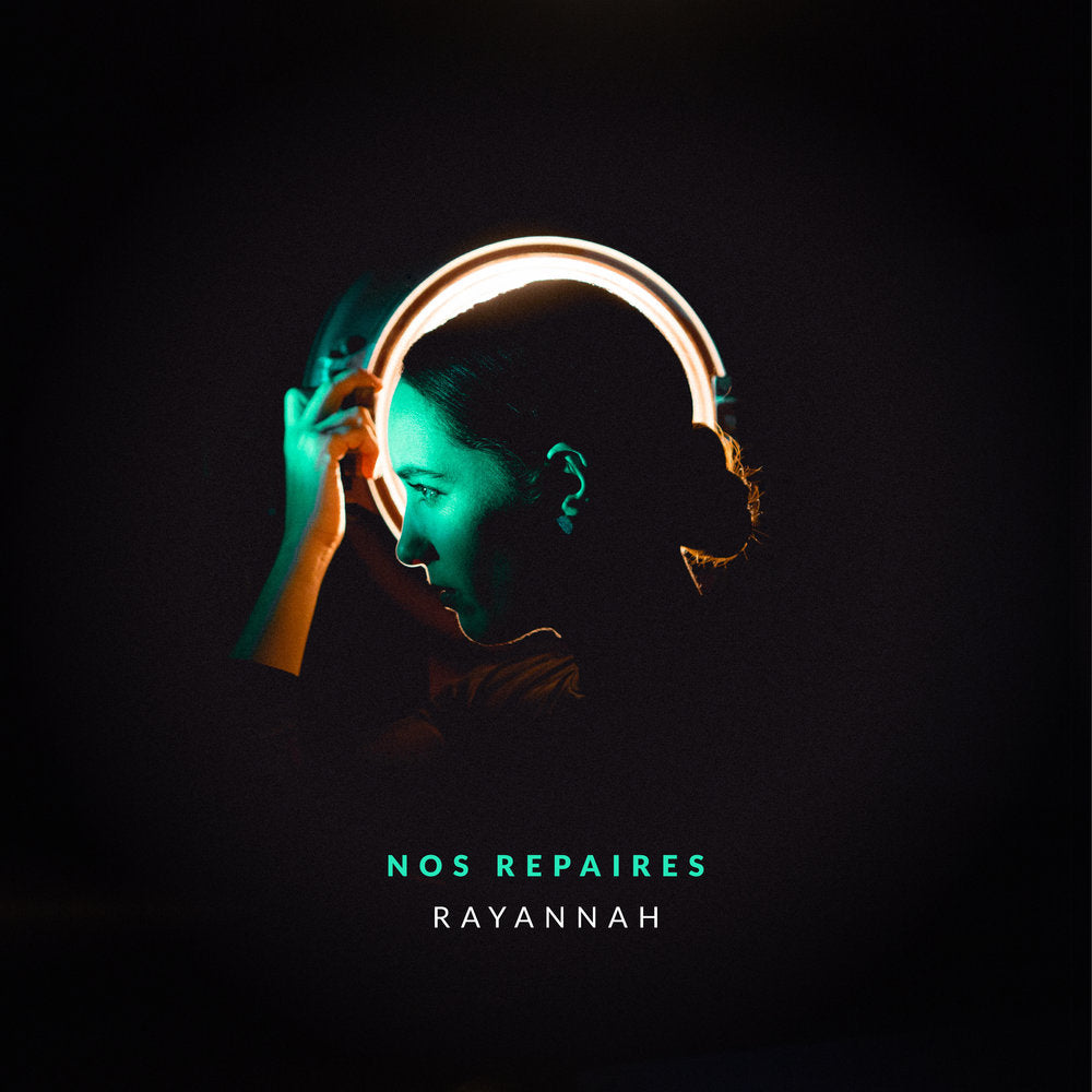 RAYANNAH - Nos repaires (Vinyle)