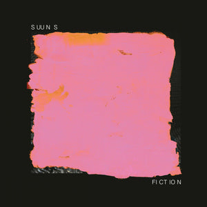SUUNS - Fiction (Vinyle)