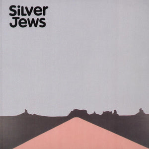 SILVER JEWS - American Water (Vinyle) - Drag City
