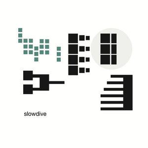 SLOWDIVE - Pygmalion (Vinyle) - Music On Vinyl
