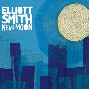 ELLIOTT SMITH - New Moon (Vinyle) - Kill Rock Stars