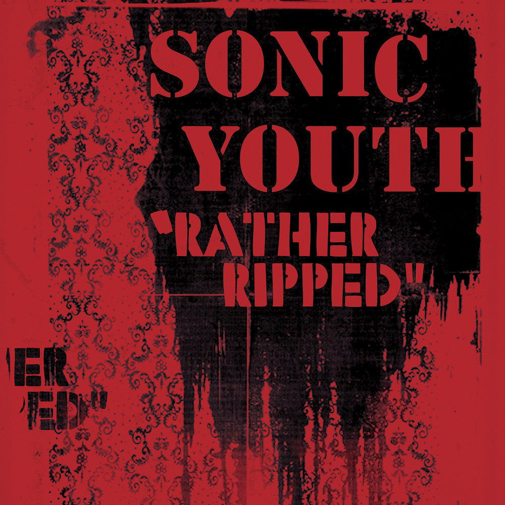 SONIC YOUTH - Rather Ripped (Vinyle) - Geffen