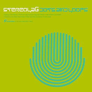 STEREOLAB - Dots And Loops (Vinyle) - Duophonic