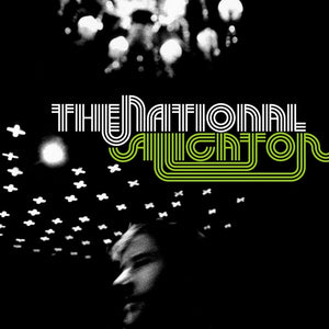THE NATIONAL - Alligator (Vinyle) - Beggars Banquet