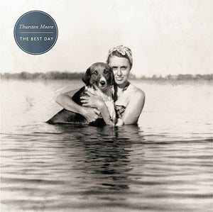 THURSTON MOORE - The Best Day (Vinyle) - Matador